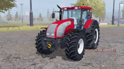 Valtra T190 2003 for Farming Simulator 2013