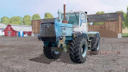 T-150K ninasimone blue for Farming Simulator 2015