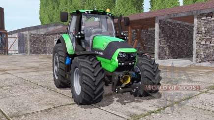 Deutz-Fahr Agrotron 6190 TTV 2013 for Farming Simulator 2017