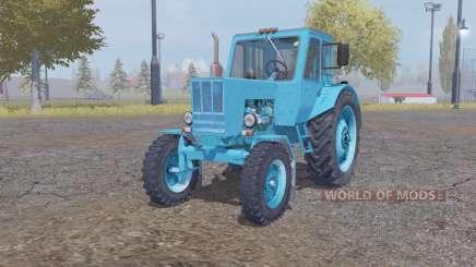 MTZ 50 Belarus 4x4 for Farming Simulator 2013