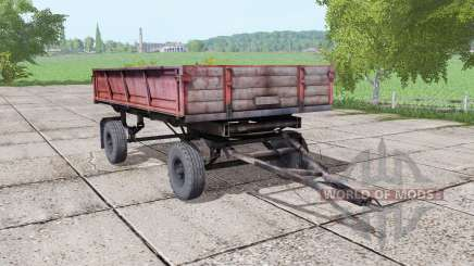 2ПТС-4 old for Farming Simulator 2017
