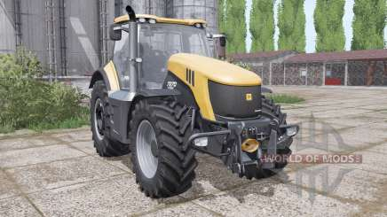 JCB Fastrac 7270 P-Tronic for Farming Simulator 2017
