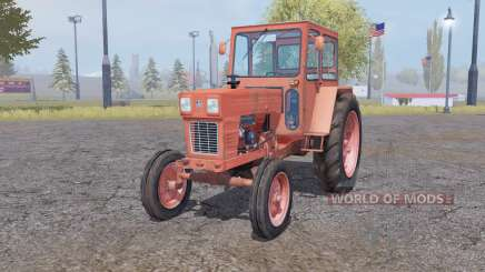 Universal 650 animation parts for Farming Simulator 2013