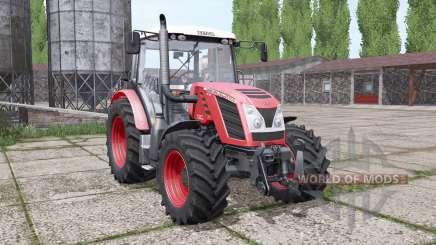 Zetor Proxima 100 PowerShift for Farming Simulator 2017