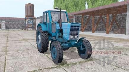 MTZ 50 Belarus for Farming Simulator 2017