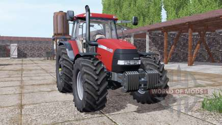 Case IH MXM 190 front weight for Farming Simulator 2017