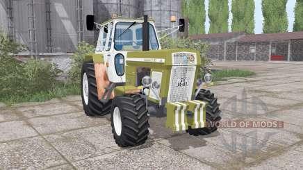 Fortschritt Zt 303 animation parts for Farming Simulator 2017