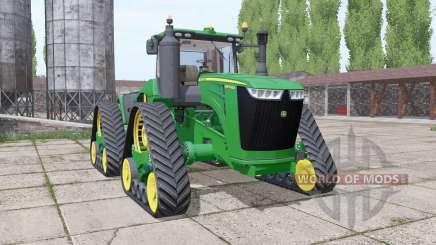 John Deere 9470RX for Farming Simulator 2017