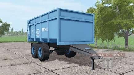 PCA-12 for Farming Simulator 2017