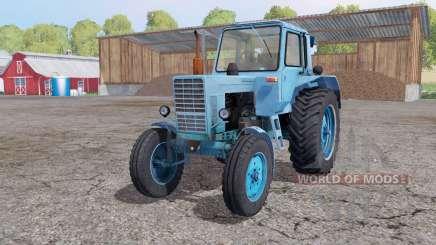 MTZ 80 Belarus 4x4 for Farming Simulator 2015