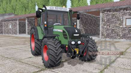 Fendt 312 Vario TMS for Farming Simulator 2017