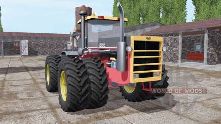 Versatile 856 1978 for Farming Simulator 2017