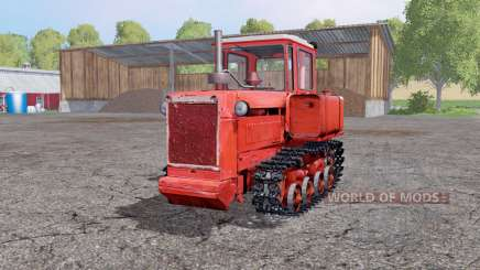 DT 75M for Farming Simulator 2015