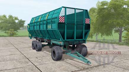 PS-60 for Farming Simulator 2017