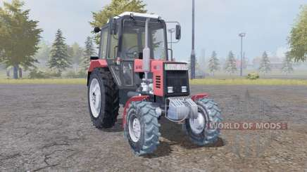 MTZ Belarus 820 for Farming Simulator 2013