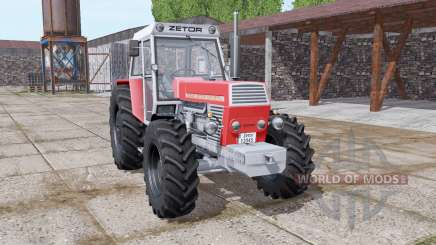 Zetor 12045 Crystal front weight for Farming Simulator 2017