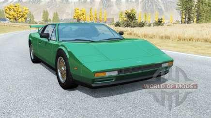 Civetta Bolide V10 v1.2 for BeamNG Drive