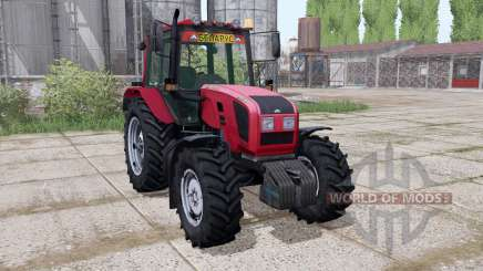 Belarus 1220.3 Chervony for Farming Simulator 2017