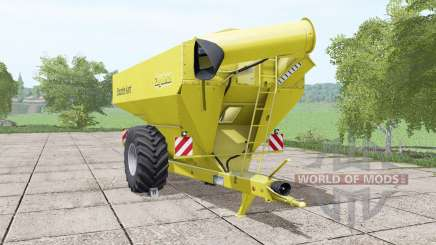 Degelman Shuttlekart for Farming Simulator 2017