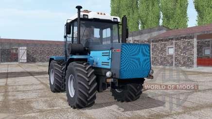 T-17221-21 dark blue for Farming Simulator 2017