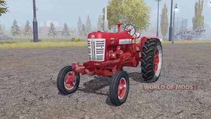 Farmall 450 4x2 for Farming Simulator 2013