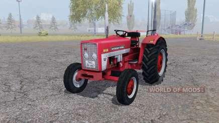 International 453 for Farming Simulator 2013