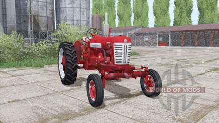 Farmall 450 Diesel 4x4 for Farming Simulator 2017
