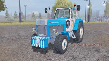 Fortschritt Zt 303-D animation parts for Farming Simulator 2013