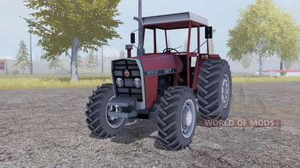 IMT 577 DV 4x4 for Farming Simulator 2013