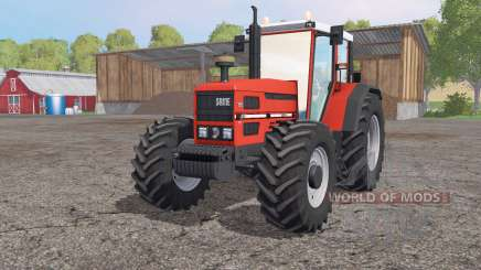 Same Laser 150 Turbo for Farming Simulator 2015