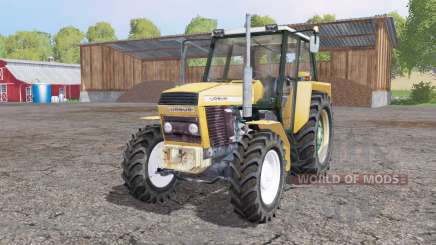 URSUS 914 4x4 for Farming Simulator 2015