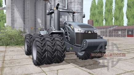 Challenger MT965E triple wheels for Farming Simulator 2017