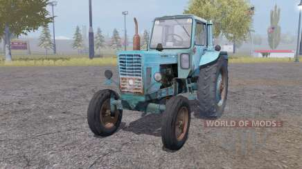 Belarus MTZ 80L for Farming Simulator 2013