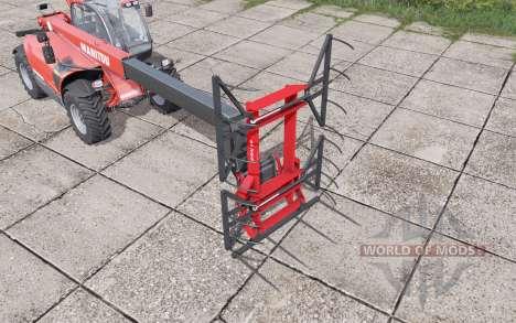 Bugnot Bibal V4 for Farming Simulator 2017