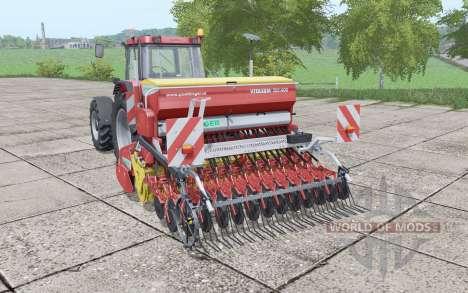 Pottinger Vitasem 302 ADD for Farming Simulator 2017