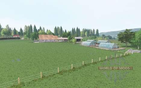 Holzer v1.3 for Farming Simulator 2017