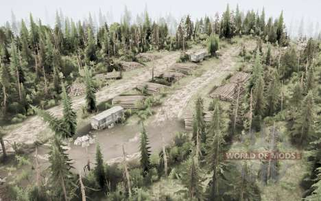 Sumpf for Spintires MudRunner