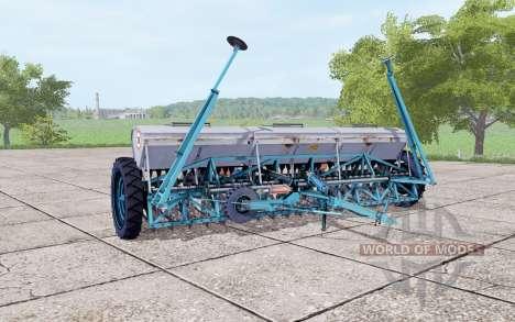 Astra 5.4 for Farming Simulator 2017