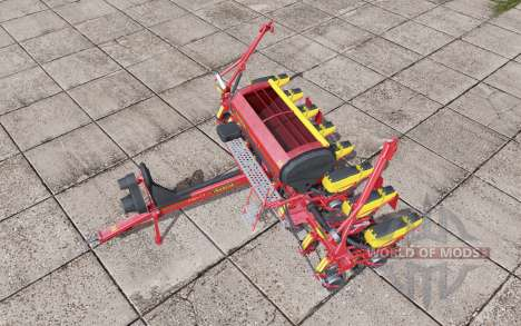 Vaderstad Tempo F 8 direct seeding for Farming Simulator 2017
