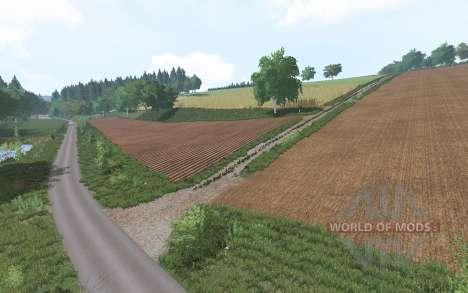 Stappenbach v1.2 for Farming Simulator 2017