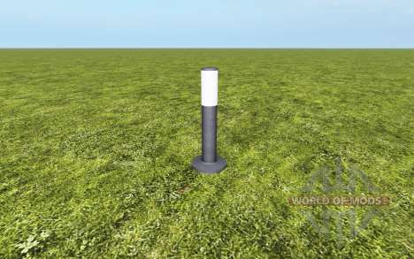 Lamps v1.1 for Farming Simulator 2017