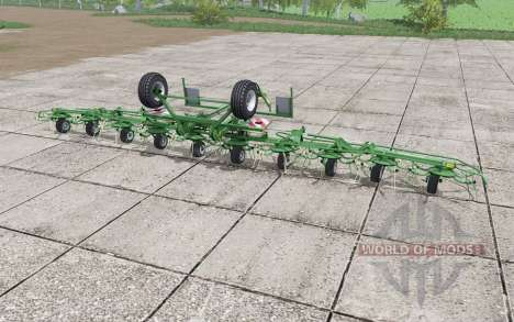 Krone KWT 11.22 for Farming Simulator 2017