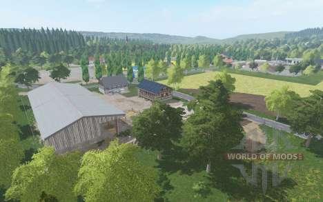 Lippischer Hof v1.1 for Farming Simulator 2017