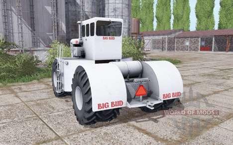 Big Bud HN 320 1976 for Farming Simulator 2017