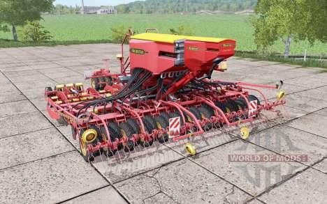 Vaderstad Rapid A 600SDF v1.1 for Farming Simulator 2017