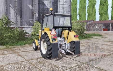 Ursus C-360 dual rear for Farming Simulator 2017