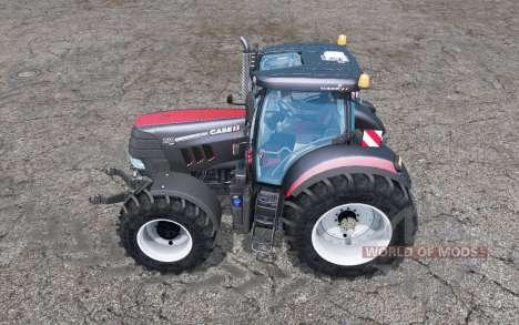 Case IH Puma 230 CVX Platinum Edition for Farming Simulator 2015