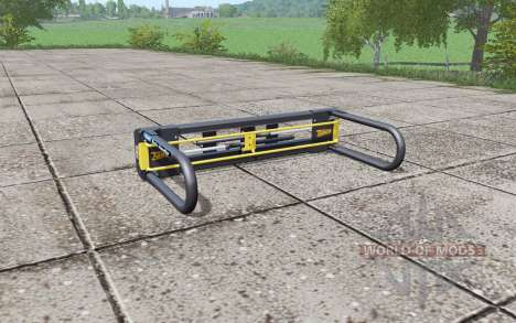 Tanco D80 for Farming Simulator 2017