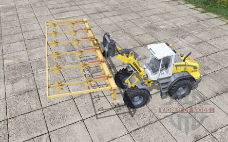 Meijer Rambo for Farming Simulator 2017