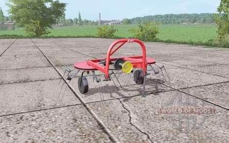 Jar-Met Z525 for Farming Simulator 2017